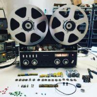 ReVox A77 Reparaturkit