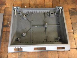 ReVox B791 Plattenspieler Revision Reparatur 4
