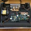 ReVox B795 B791 B790 Plattenspieler Linatrac 5