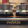 ReVox Studer NAB Adapater mit Kelch original
