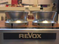 ReVox Studer NAB Kelche Alu original