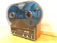 ReVox A77 Haube Spezial Tonband 3