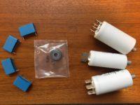 ReVox A77 Reparatursatz klein