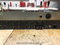 ReVox B750 revidiert repariert