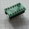 ReVox TBA231 TBA931 ersatz BB OPA2134UA