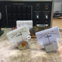 ReVox Tuning Meter B760 vu meter ersatz