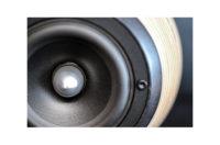Fugu Speaker C4 kugellaustprecher swiss made 2