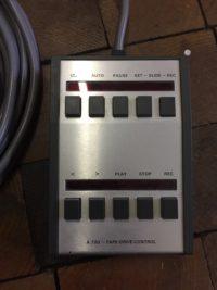 ReVox A700 Fernsteuerung remote