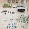 ReVox B750 reparatur kit