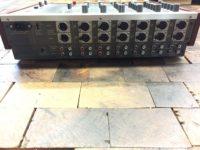 ReVox Studer C279 Mischpult 3