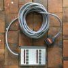 ReVox A700 Remote Fernbedienung