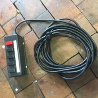 ReVox A77 Fernbedienung Remote