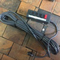 ReVox A77 Fernbedienung mit langem Kabel