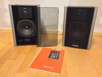 Studer Studio Monitoren zu verkaufen