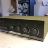 ReVox Modell 40 amplifier