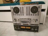 Tonbandmaschine STUDER B67