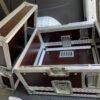 Flightcase Bandmaschine Studer ReVox
