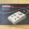 ReVox A740 Remote