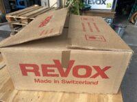 ReVox A740 Studer Verstärker