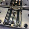 ReVox A700 neue Fader